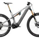 2021 Canyon Spectral:ON CF 9 E-Bike