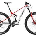2021 Canyon Strive CF 9 Bike