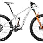 2021 Canyon Strive CFR Bike