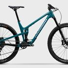 2021 Propain Hugene Performance Bike
