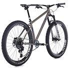2021 Moots Womble Shimano XT Bike
