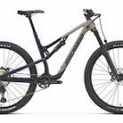 2021 Rocky Mountain Instinct Carbon 50 Bike