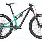 2021 Rocky Mountain Instinct Carbon 90 Bike