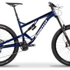 2020 Identiti Mettle RCX Bike
