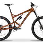 2020 Identiti Mettle R Bike