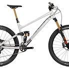 2021 RAAW Jibb FOX Factory XT Bike
