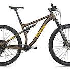 2021 Sonder Cortex GX Eagle Bike