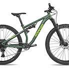 2021 Sonder Cortex NX Eagle Bike