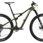 2021 Cannondale Scalpel Carbon SE LTD Lefty Bike