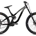 2021 NS  Fuzz 27.5 Bike
