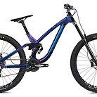 2021 NS  Fuzz 29 2 Bike