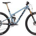 2021 Pivot Trail 429 V3 Pro XT/XTR Live Bike
