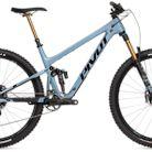 2021 Pivot Trail 429 V3 Team XTR Enduro Bike
