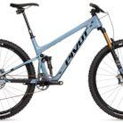 2021 Pivot Trail 429 V3 Team XX1 AXS Bike