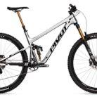 2021 Pivot Trail 429 V3 Pro XT/XTR Enduro Bike