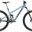 2021 Pivot Trail 429 V3 Pro XT/XTR Bike