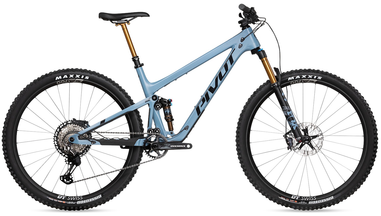 2021 Trail 429 Pro XT/XTR (Pacific Blue)