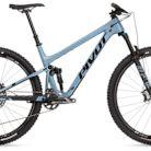 2021 Pivot Trail 429 V3 Race X01 Bike