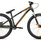 2021 Dartmoor Gamer 26 Bike