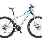 2011 Ghost MISS 7000 Recon Women's