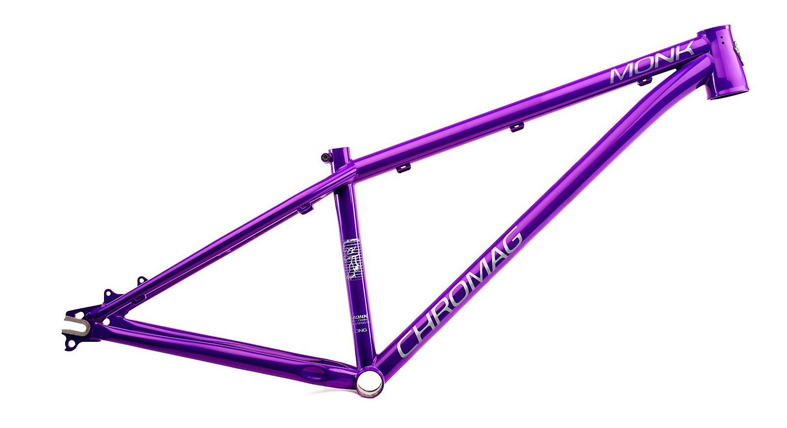 Chromag Monk (Purple)
