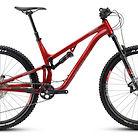 2021 Saracen Ariel 30 Pro Bike