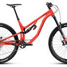 2021 Saracen Ariel 60 Pro Bike