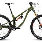 2021 Saracen Ariel 60 Elite Bike