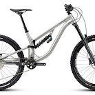 2021 Saracen Ariel 80 Bike