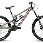 2021 Saracen Myst AL Bike