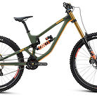 2021 Saracen Myst Team 29/27 Bike
