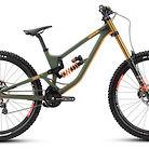 2021 Saracen Myst Team 29 Bike