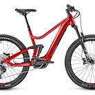 2021 Moustache Samedi 27 Wide 6 E-Bike
