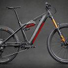 2021 Liteville 301CE Mk1 Pro.One E-Bike