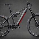 2021 Liteville 301CE Mk1 Air E-Bike