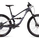 2021 Guerrilla Gravity Trail Pistol Ride Bike