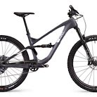 2021 Guerrilla Gravity Trail Pistol Race Bike