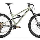 2021 Production Privee Shan N.5 Explorer/Grand Prix Bike