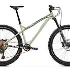 2021 Production Privee Shan Bike
