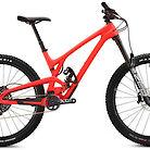 2021 Evil Wreckoning X01 I9 Hydra Bike