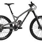 2021 Evil Insurgent LB X01 Bike