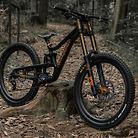 2021 MeekBoyz Mega Beast Bike