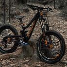 2021 MeekBoyz Mini Beast Bike