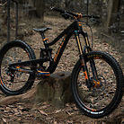 2021 MeekBoyz Beast Bike