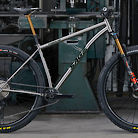 2021 Sage Powerline Bike