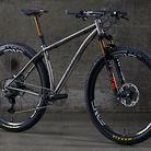 2021 Sage Optimator Bike