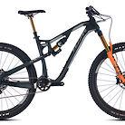 2021 Fezzari La Sal Peak Pro AXS Bike