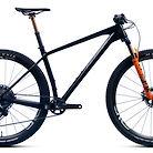 2021 Fezzari Solitude Team XTR Bike