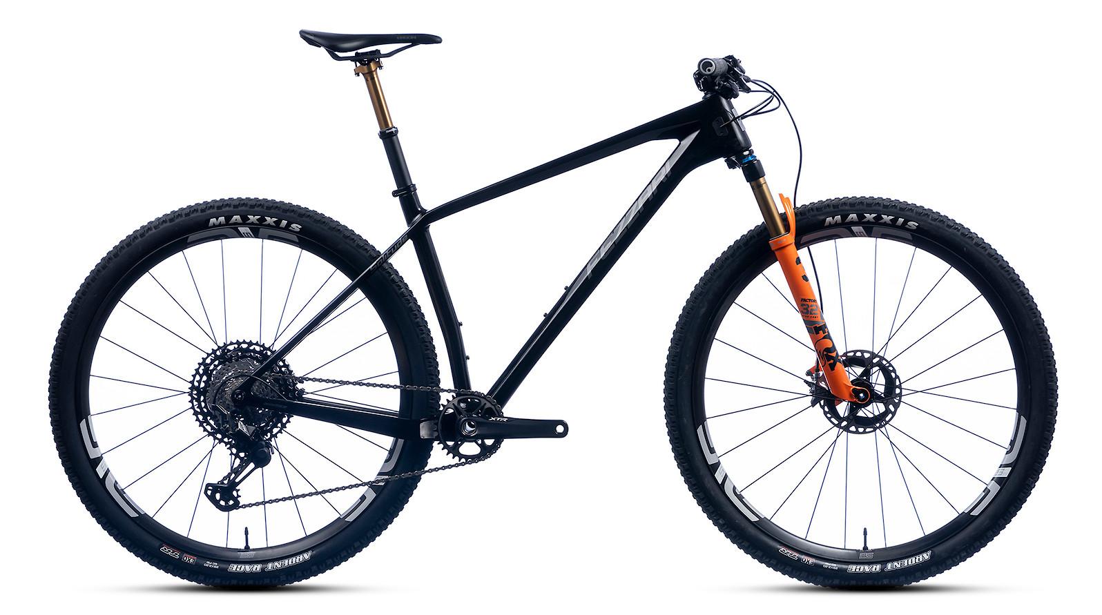 2021 Fezzari Solitude Team XTR