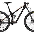2021 NS  Define 150 2 Bike